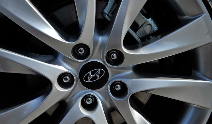 Hyundai accessoires